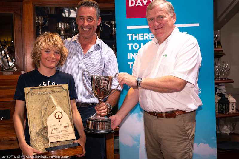 Rocco Wright – 1st Open and National Junior