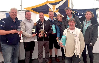 Superb 'days in the office' for Lambay Rules and Storm at Tarbert
