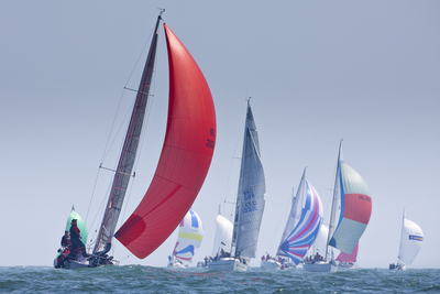 'Wave Regatta' to show off the very best of Howth and HYC
