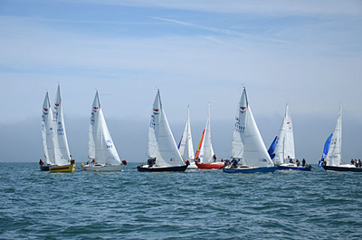 Fingal Series continues with Howth-Drogheda Race