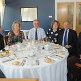 Fastnet'79 Commemorative Lunch for Irish Teams