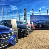 MSL Park Motors Mercedes-Benz Autumn League